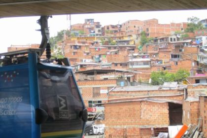 Medellin, Colombia: What to Do