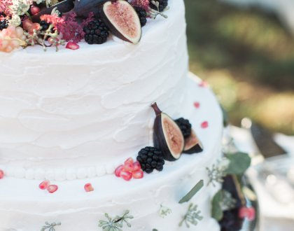 Wedding Cake Tips!