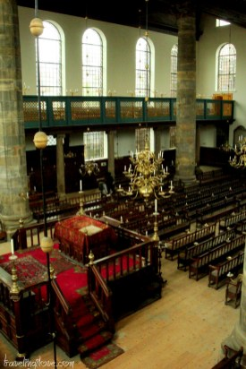 Great Synagogue (Jewish Historical Museum)