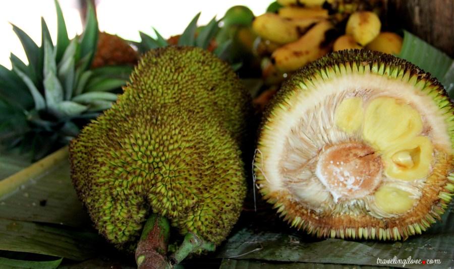 Jackfruit, czyli owoc drzewa bochenkowego
