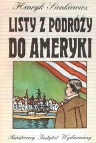 Sienkiewicz listy