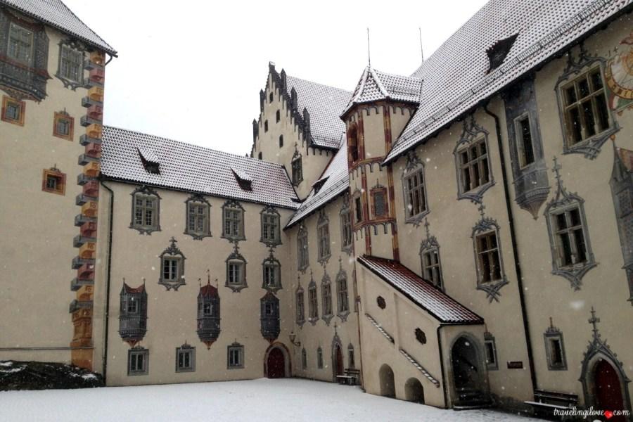 Fussen. Przewodnik po Garmisch-Partenkirchen