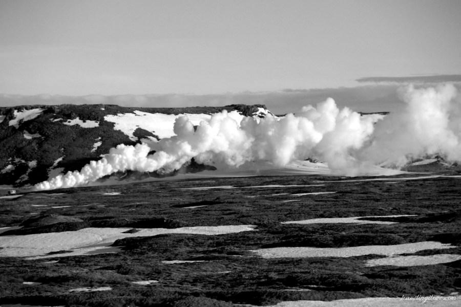 Iceland B&W (10)
