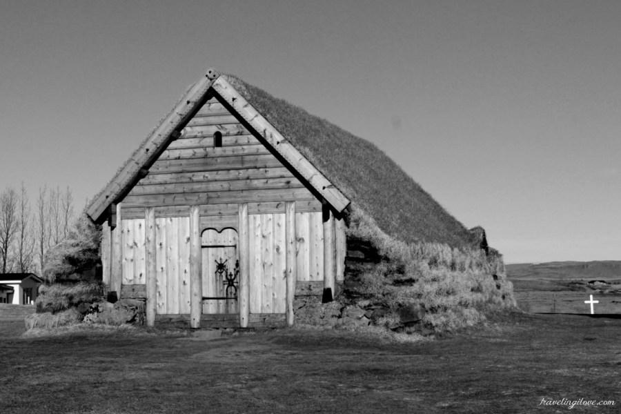 Iceland B&W (3)
