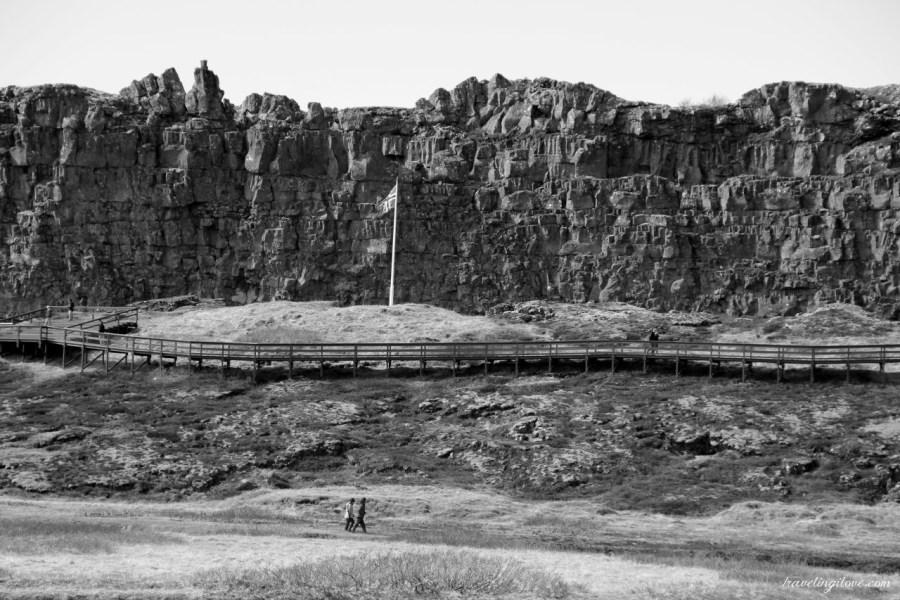 Iceland B&W (7)
