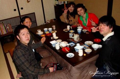 Kingyoya Guesthouse Kyoto (2)