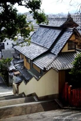 Nishijin, Kyoto (4)