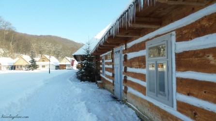 Skansen Sanok winter (100)