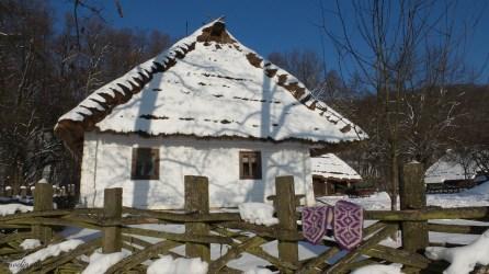 Skansen Sanok winter (116)