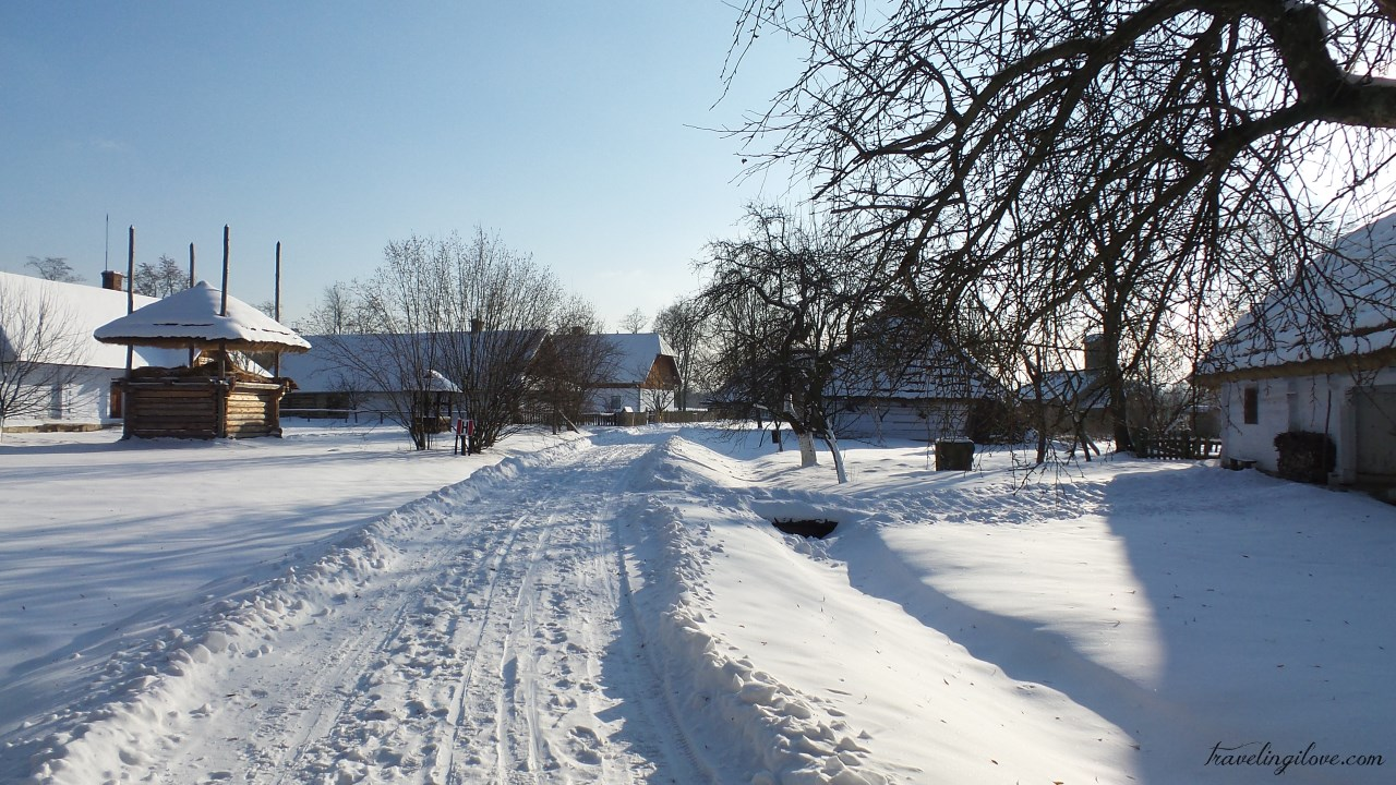 Skansen Sanok winter (125)