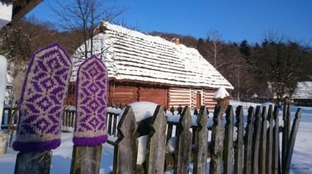 Skansen Sanok winter (138)