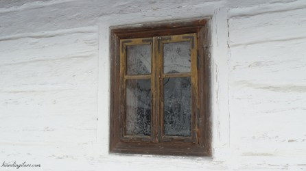Skansen Sanok winter (16)