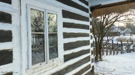 Skansen Sanok winter (32)
