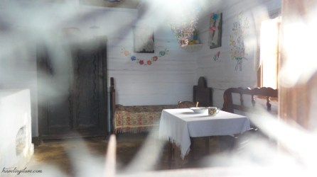 Skansen Sanok winter (34)