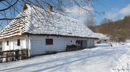 Skansen Sanok winter (53)