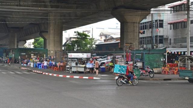 Bangkok @travelingintandem