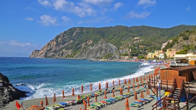 Monteross, Cinque Terre @travelingintandem