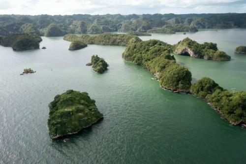 1-Samana-Los Haitises-Aerial