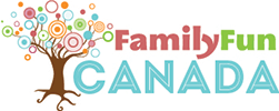 Family Fun Canada logo