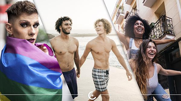 VACAYA for the entire LGBTQ community