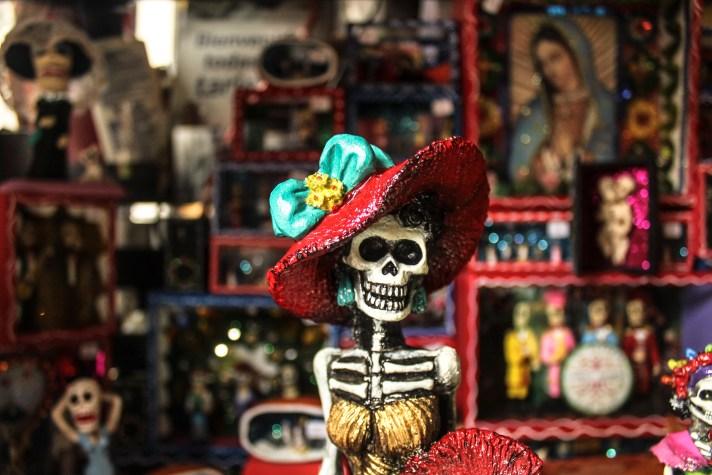 El Mercado in San Miguel de Allende