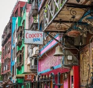 Coocos Den Lahore