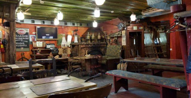 Minsk-Restaurant