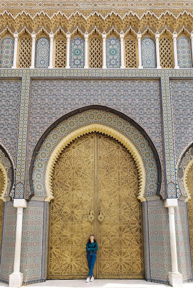 Fes-Big-Door