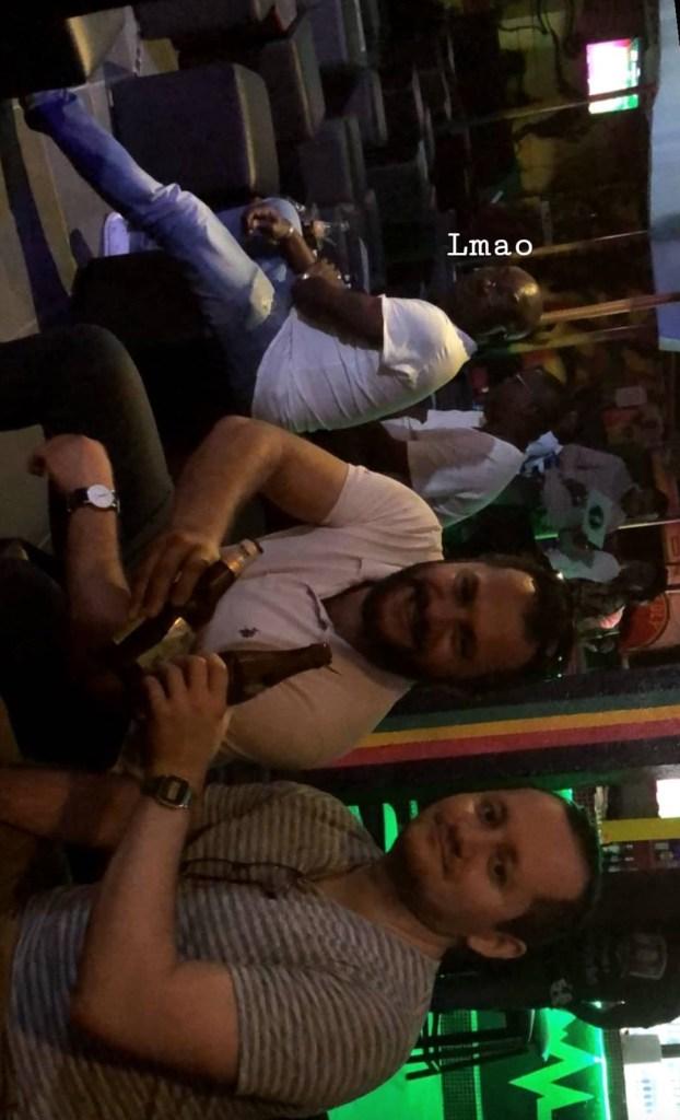 Hasan-drinks