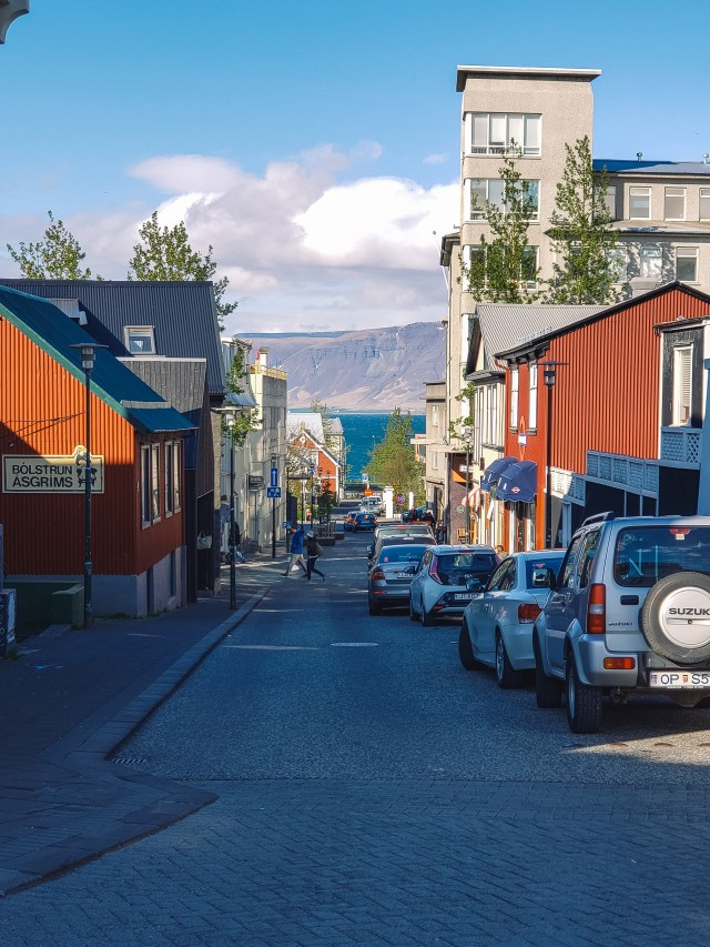 Reykjavik-down-street