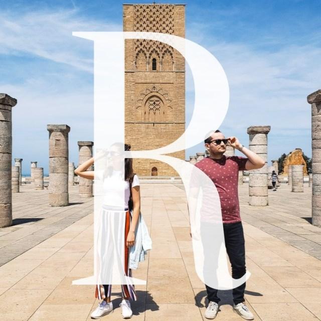 R - Rabat Morocco