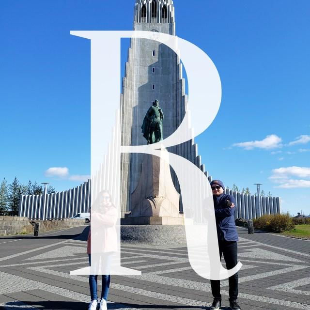 R - Reykjavik Iceland