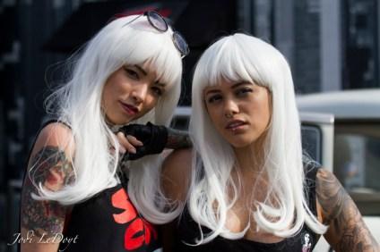 Sin City 2....Ladies.