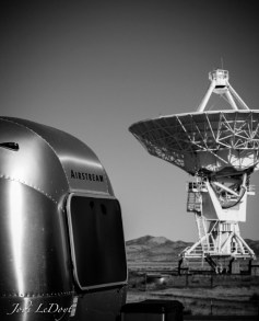 VLA= Very Large Array