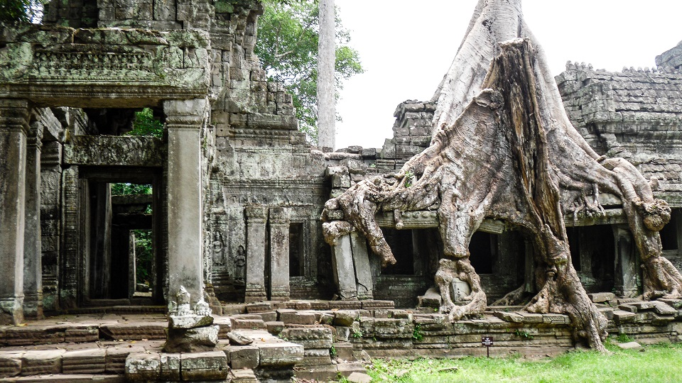 What Is Worth Seeing In Cambodia?