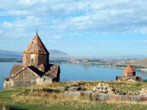 Sevanavank_Monastery