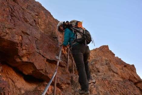 מתחילים לטפס