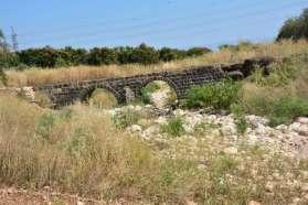 גשר מתקופת השלטון העותמני