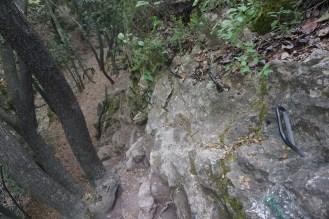 יתדות וסלעים