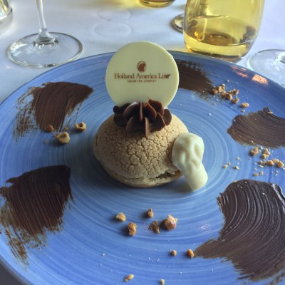 A Culinary Journey with Holland America Line #HALCruises