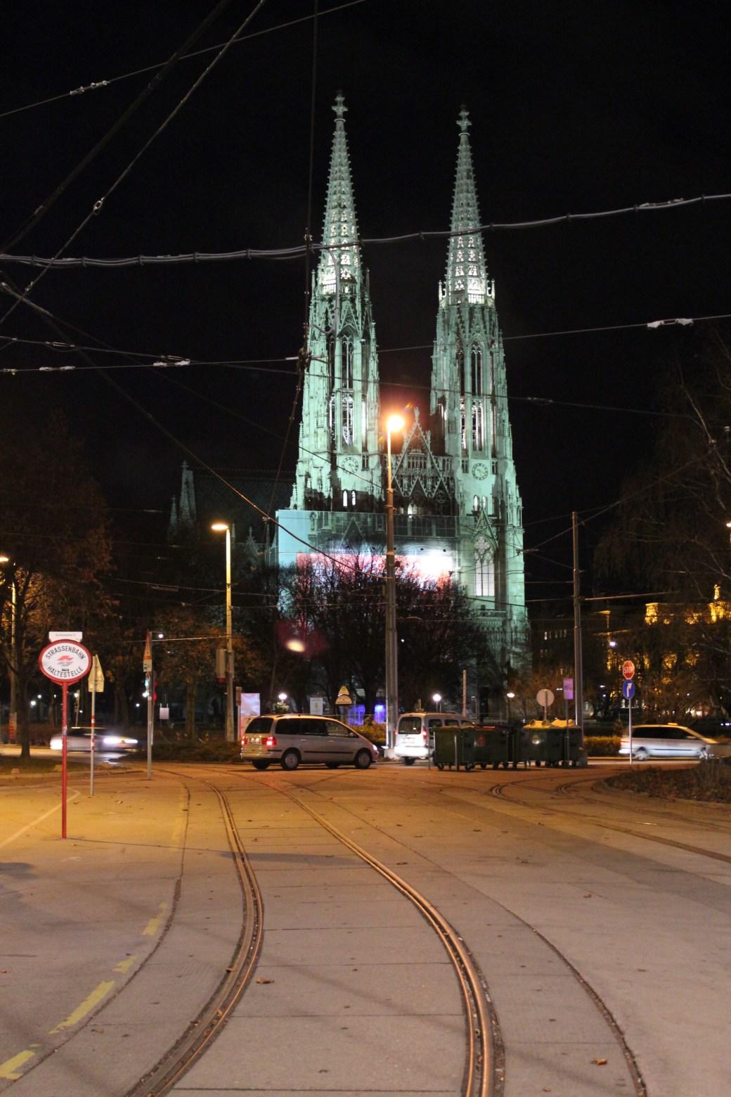 Creative Road; Vienna, Austria; 2011