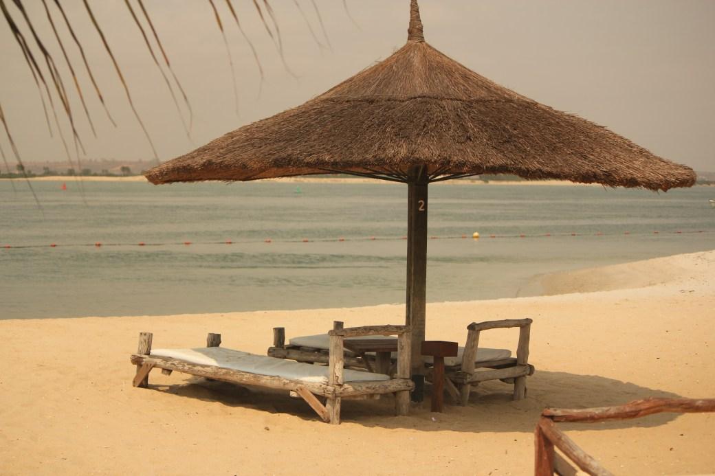 Tranquility; Luanda, Angola; 2013