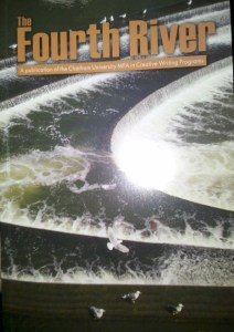 The Fourth River Issue 9