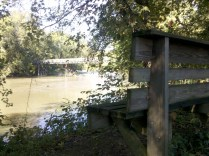 Walhonding River Coshocton