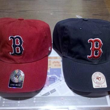 Boston Red Sox hat AWP 2013 Sean Thomas Dougherty mission photoblog Traveling Marla