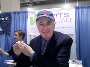 Boston Red Sox hat AWP 2013 Sean Thomas Dougherty mission photoblog