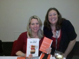 Cheryl Strayed wild autographed signed hardcover Oprah Book Club memoir lost found pacific crest trail death of mother