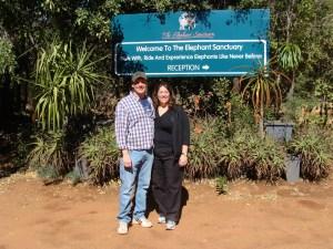 travel Africa adventure tourism expat life Pretoria