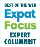 What is an expat Expat Focus best expat website living in South Africa travel best travel blogs