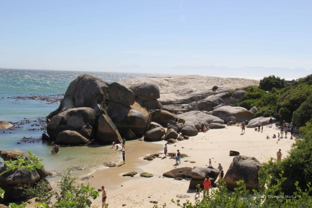 South Africa travel expat life